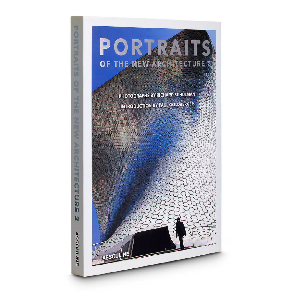 Book Review: Portraits Of The New Architecture II new architecture Book Review: Portraits Of The New Architecture II book review portraits new architecture 1 1