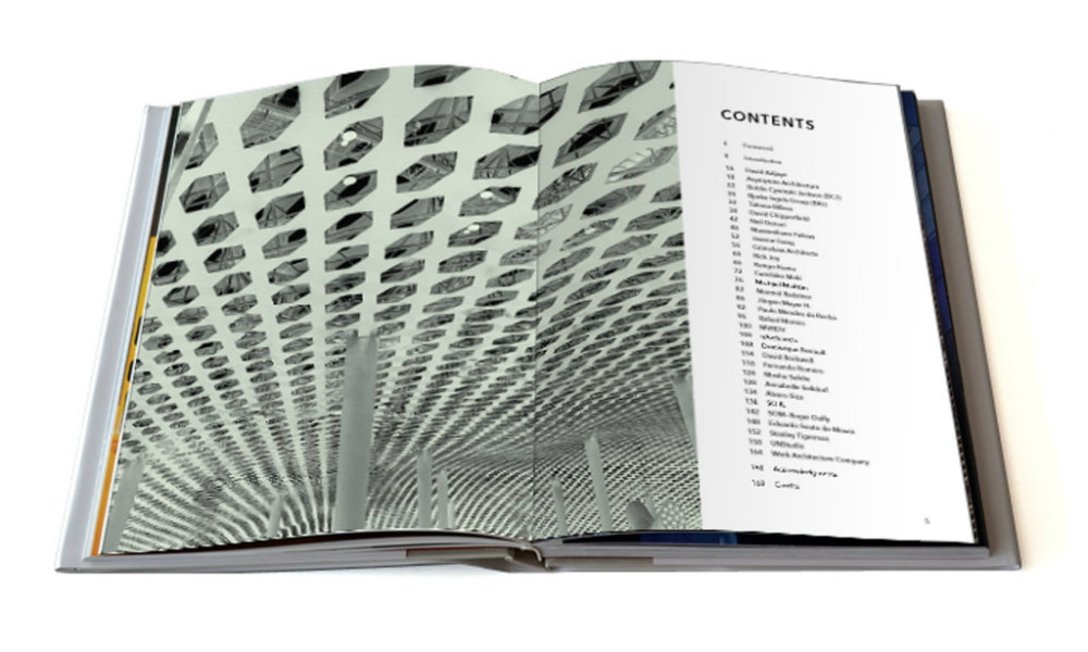 Book Review: Portraits Of The New Architecture II new architecture Book Review: Portraits Of The New Architecture II book review portraits new architecture 2 1