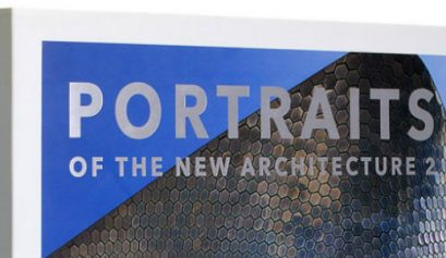 new architecture Book Review: Portraits Of The New Architecture II book review portraits new architecture 409x237