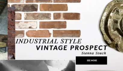 industrial style How To Bring Industrial Style Into Your Home Decor bring industrial style home decor 4 409x237