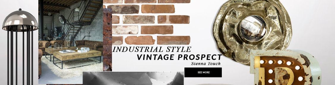 industrial style How To Bring Industrial Style Into Your Home Decor bring industrial style home decor 4