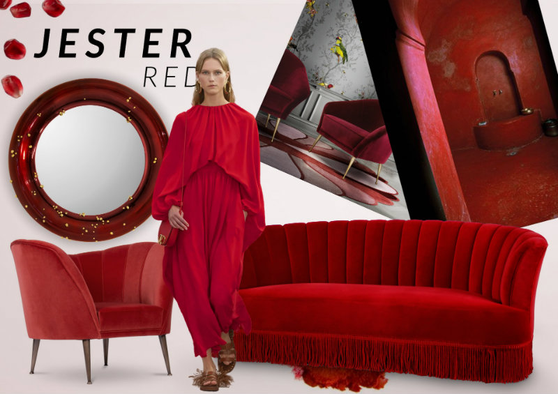 amazing armchairs Color Trends 2020: 10 Moodboards That Highlight Amazing Armchairs color trends 2020 moodboards highlight amazing armchairs 4 Farbtrends 2020: 10 Moodboards mit trendigen Sesseln color trends 2020 moodboards highlight amazing armchairs 4