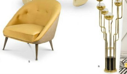 amazing armchairs Color Trends 2020: 10 Moodboards That Highlight Amazing Armchairs  color trends 2020 moodboards highlight amazing armchairs 409x237