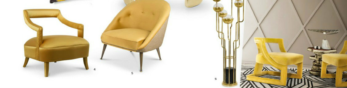 amazing armchairs Color Trends 2020: 10 Moodboards That Highlight Amazing Armchairs  color trends 2020 moodboards highlight amazing armchairs