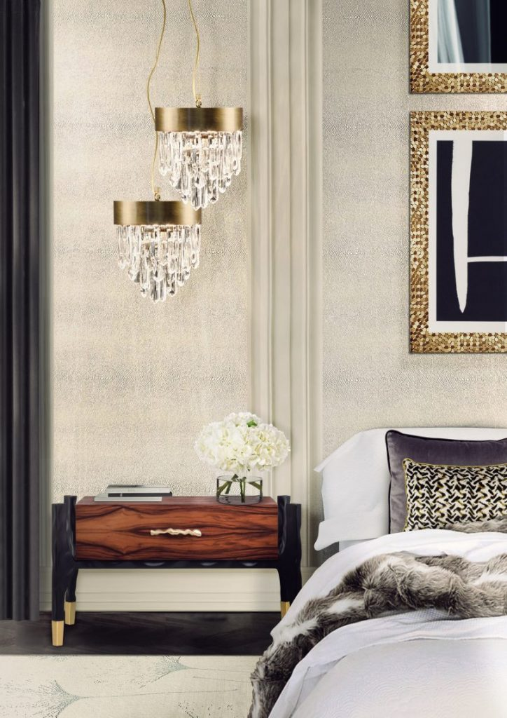 Contemporary Classic Bedrooms Ideas To Be Inspired By