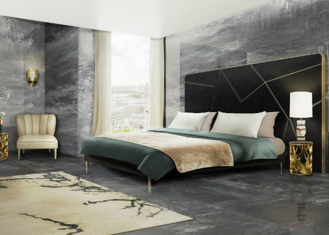 contemporary classic bedrooms Contemporary Classic Bedrooms Ideas To Be Inspired By contemporary classic bedrooms ideas inspired 5 1