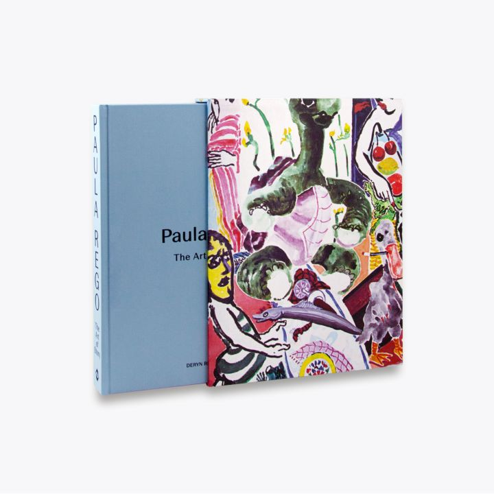 Discover Here The Best Art Books Of 2019 art books Discover Here The Best Art Books Of 2019 discover best art books 2019 4