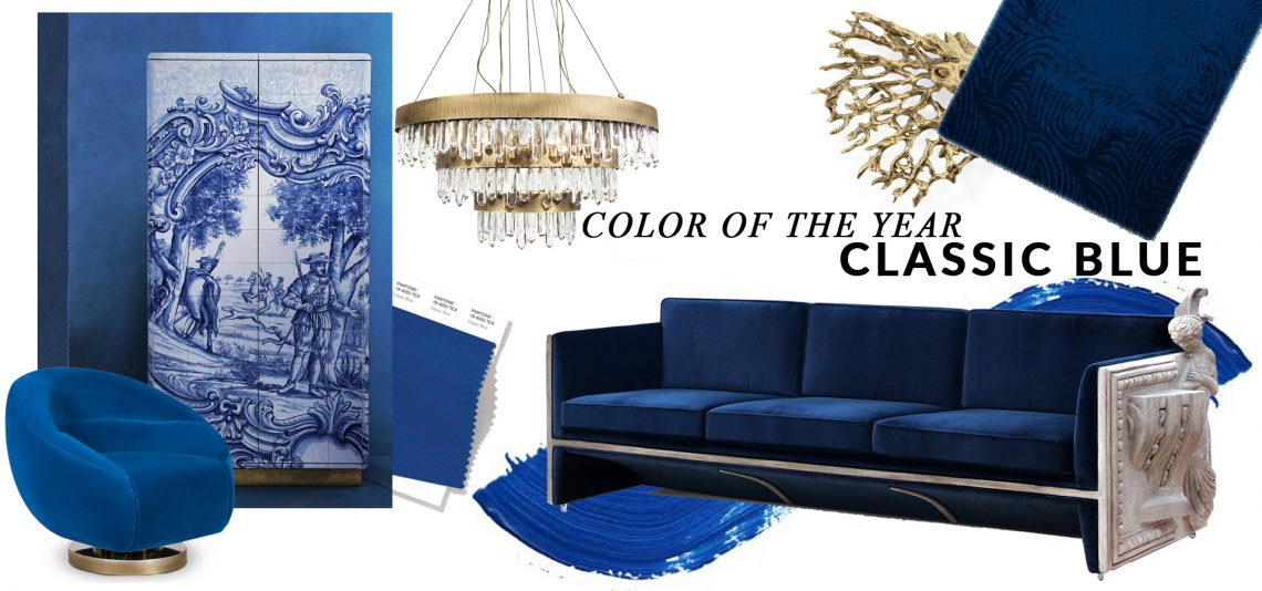 How To Introduce Classic Blue Into Your Home Decor classic blue How To Introduce Classic Blue Into Your Home Decor introduce classic blue home decor 1 scaled