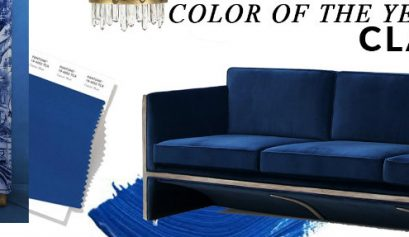 classic blue How To Introduce Classic Blue Into Your Home Decor introduce classic blue home decor 409x237