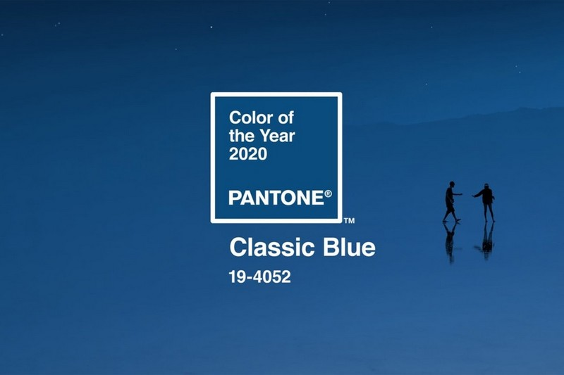 Pantone's Colour Of The Year 2020: Bring Classic Blue Into Your Home Decor colour of the year 2020 Pantone's Colour Of The Year 2020: Bring Classic Blue Into Your Home Decor pantones colour year 2020 bring classic blue home decor 1