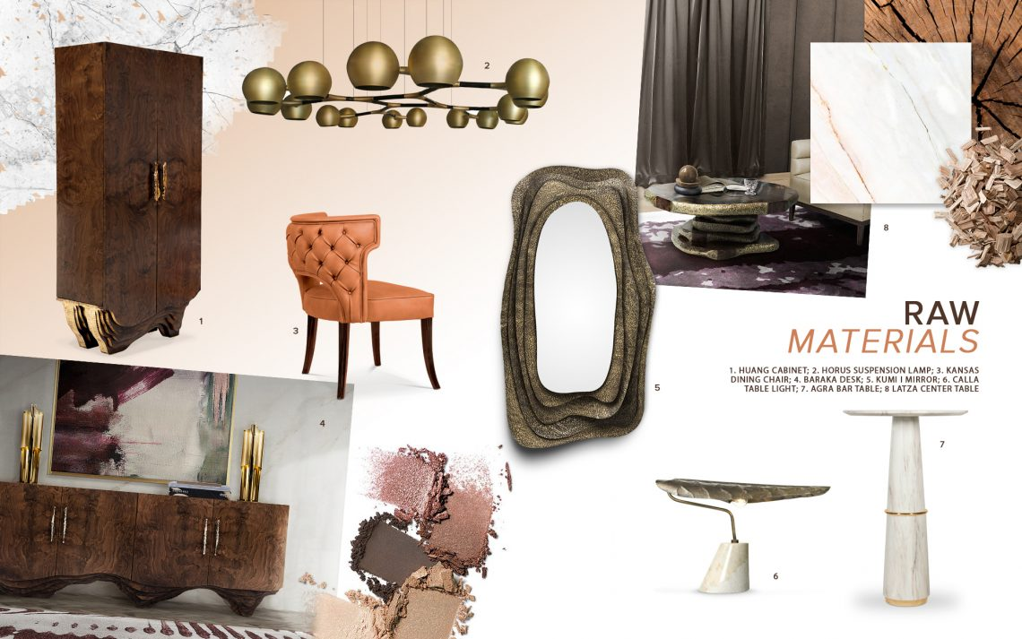 Trending Materials: 8 Moodboards That Highlight Every Setting In Your Home trending materials Trending Materials: 8 Moodboards That Highlight Every Setting In Your Home trending materials moodboards highlight setting home 1 scaled