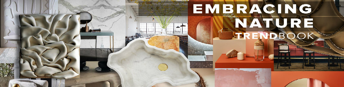 embracing nature 2020 Design Trends Is All About Embracing Nature 2020 design trends embracing nature