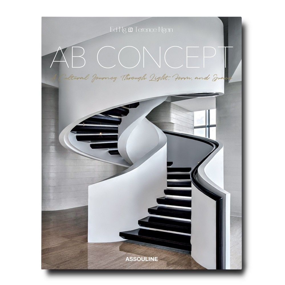 AB Concept: From Minimalist Interiors to Bold Architecture AB Concept From Minimalist Interiors to Bold Architecture 1