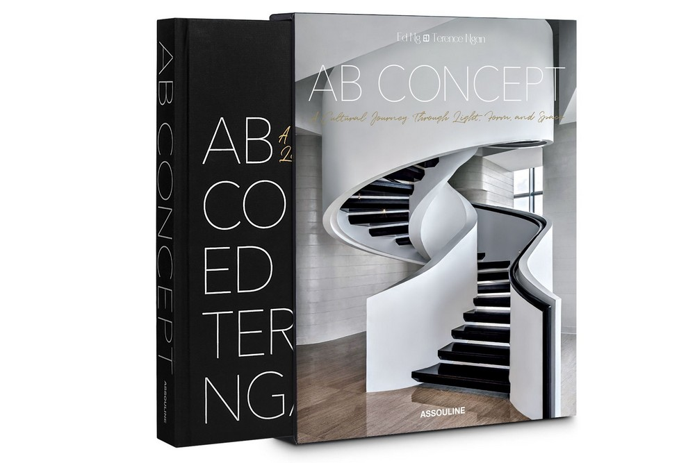 AB Concept: From Minimalist Interiors to Bold Architecture AB Concept From Minimalist Interiors to Bold Architecture 10