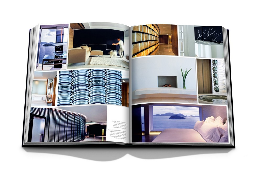 AB Concept: From Minimalist Interiors to Bold Architecture AB Concept From Minimalist Interiors to Bold Architecture 8