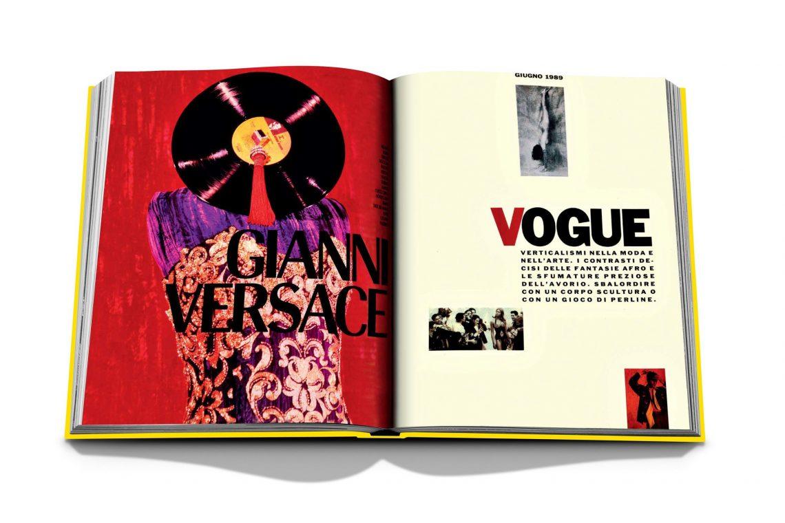 Vogue Italia by Franca Sozzani: Chaos and Creation Franca Spread22 2048x