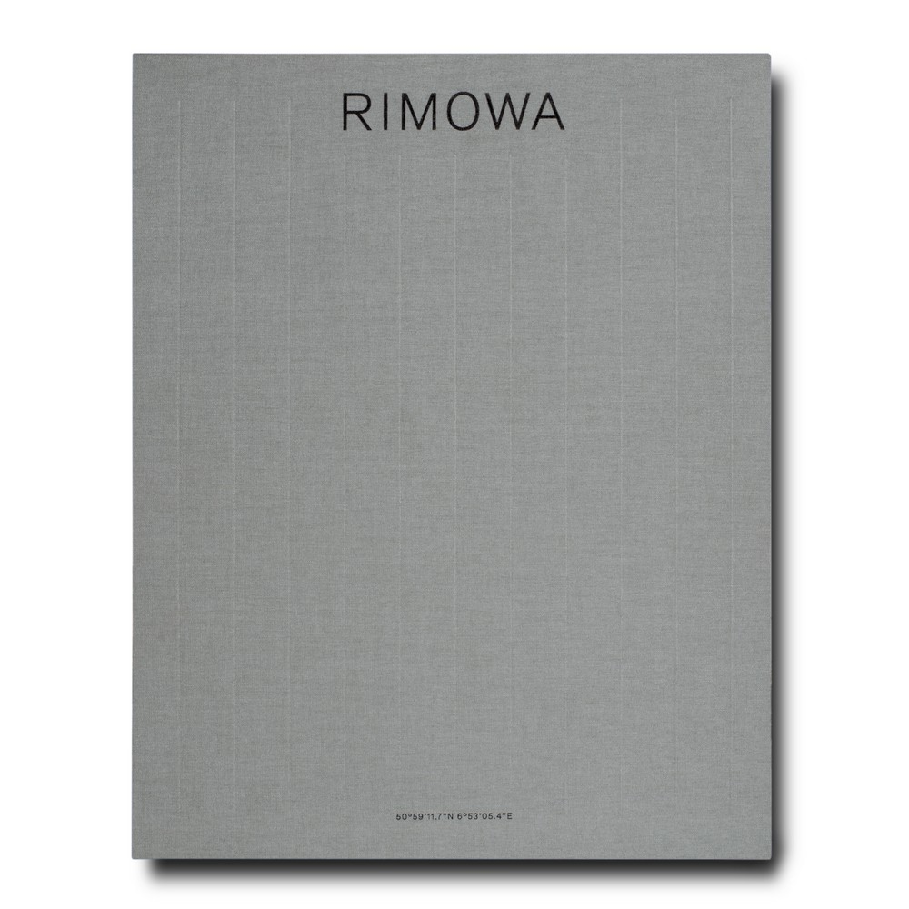 Rimowa Iconic Luggage and Travel Accessories Rimowa Iconic Luggage and Travel Accessories 1