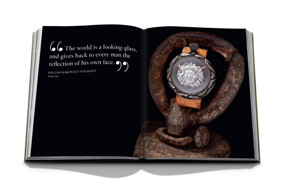 Collecting and Decorating with Hunt Slonem Sevan Bi  ak  i The Timekeeper and Visionary Jeweler 10