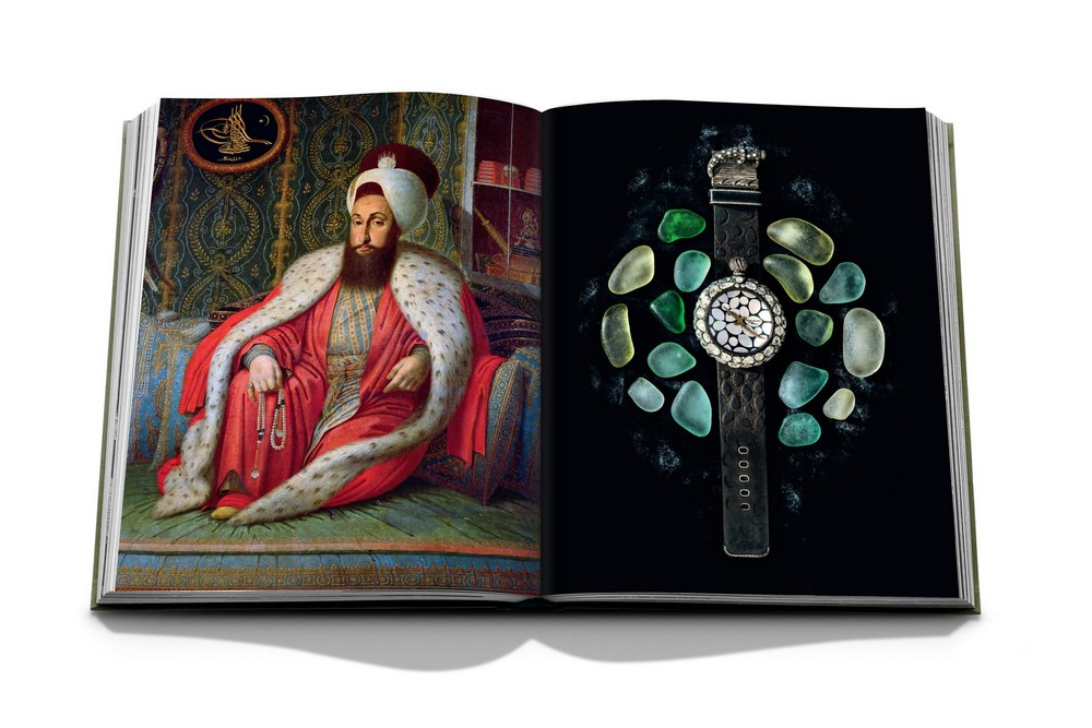 Collecting and Decorating with Hunt Slonem Sevan Bi  ak  i The Timekeeper and Visionary Jeweler 11