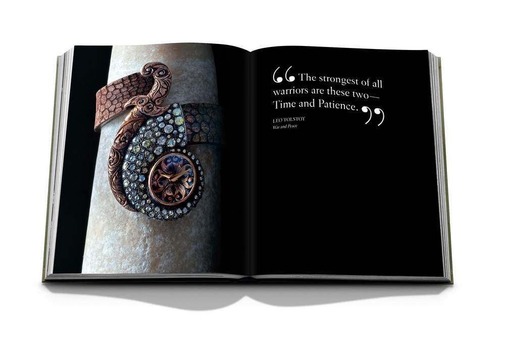 Collecting and Decorating with Hunt Slonem Sevan Bi  ak  i The Timekeeper and Visionary Jeweler 7