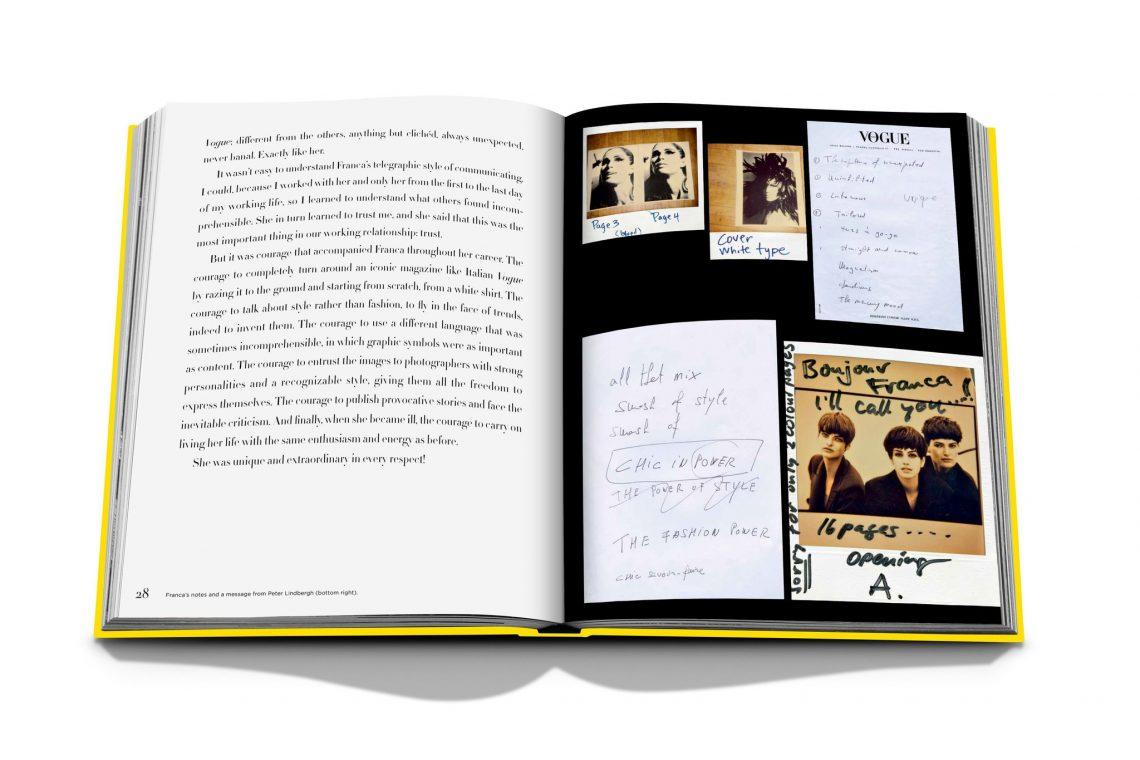 Vogue Italia by Franca Sozzani: Chaos and Creation Spread 4 2a83c77d acdf 4f1b b52b f9c61b0c8c4c 2048x