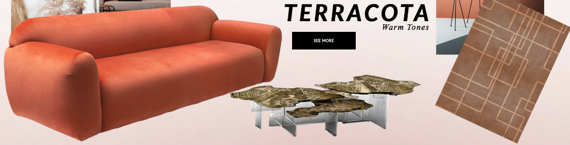 terracotta Add Warm Tones To Your Home Decor With Terracotta Design Trend add warm tones home decor terracotta design trend