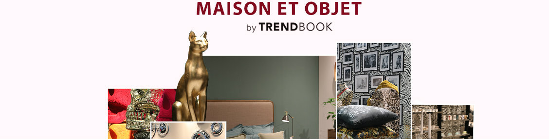 Design Trends From Maison Et Objet 2020