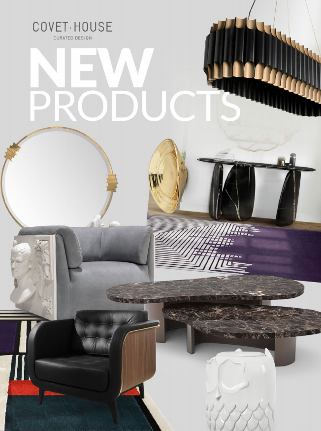 Download This Ebook With The New Pieces From Maison Et Objet 2020