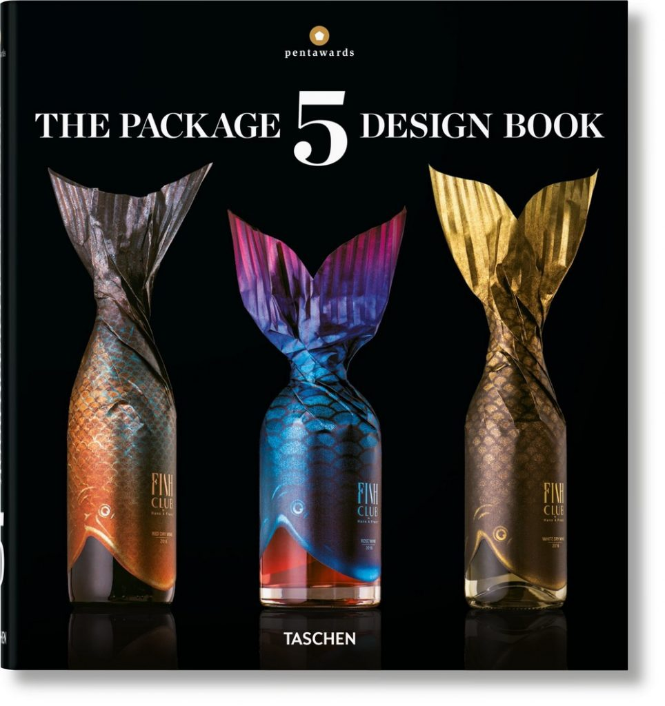 Best of Package: Winning Designs from Pentawards Best of Package Winning Designs from Pentawards 1