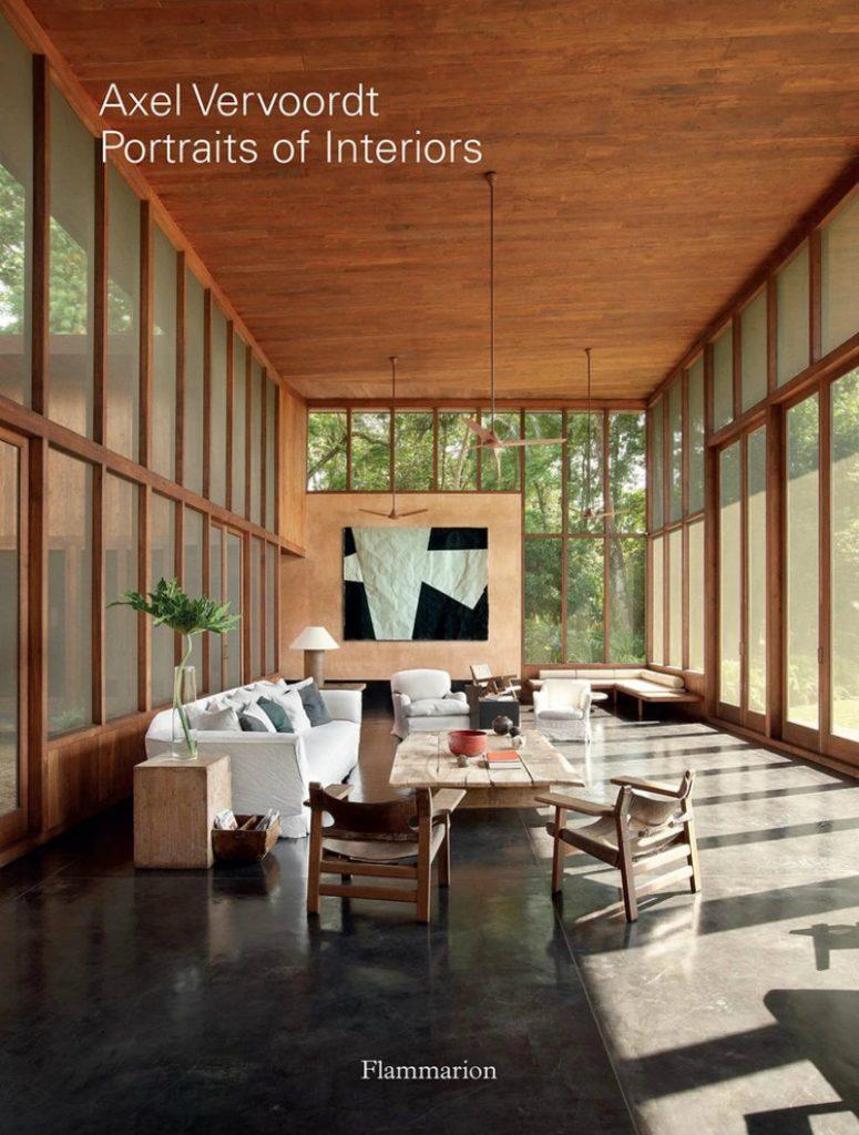 axel vervoordt Axel Vervoordt: Portraits of Interiors axel vervoordt portraits interiors 1 1