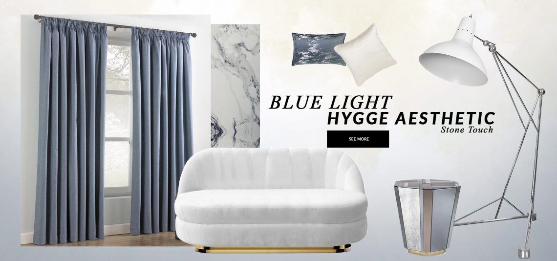 blue light Color Trends 2020: Introduce Blue Light Into Your Home Decor color trends 2020 introduce blue light home decor 1 scaled