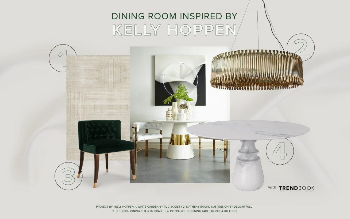Dining Room Inspired By Kelly Hoppen's Style kelly hoppen Dining Room Inspired By Kelly Hoppen's Style dining room inspired kelly hoppens style 1 scaled
