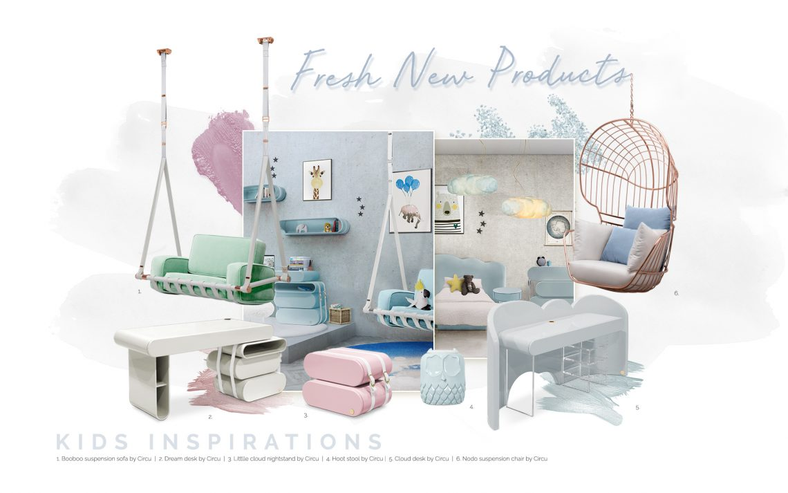 Fresh New Products For Your Kids Bedroom  fresh new products Fresh New Products For Your Kids Bedroom  fresh new products kids bedroom 1 scaled
