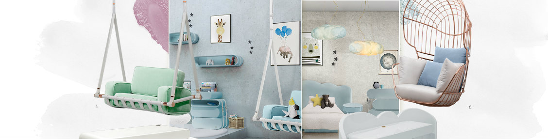 Fresh New Products For Your Kids Bedroom
