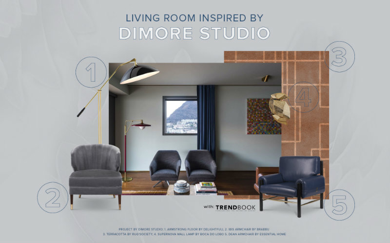 Living Room Inspired By Dimore Studio's Style dimore studio Living Room Inspired By Dimore Studio's Style living room inspired dimore studios style 1