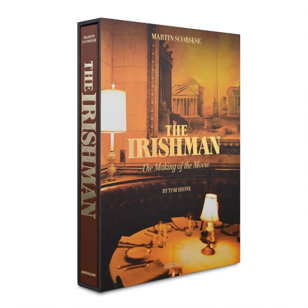 Oscars Nominees: The Irishman Book And Marriage Story Book  oscars nominees Oscars Nominees: The Irishman And Marriage Story Book  oscars nominees irishman book marriage story book 1 scaled