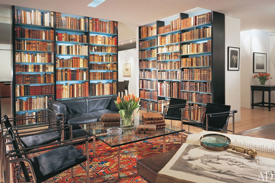 5 Amazing Home Library Ideas home library ideas 5 Amazing Home Library Ideas amazing home library ideas 2