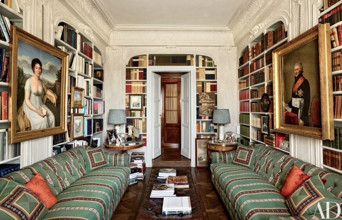 home library ideas 5 Amazing Home Library Ideas amazing home library ideas 5 scaled