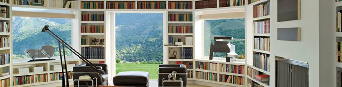 home library ideas 5 Amazing Home Library Ideas  amazing home library ideas