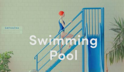 maria svarbora Book Of The Week: Maria Svarbora, Swimming Pool book week maria svarbora swimming pool 409x237