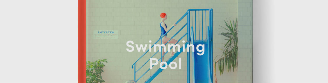 Book Of The Week: Maria Svarbora, Swimming Pool