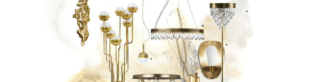 lighting collection Elevate Your Home Decor With These Amazing Lighting Collection elevate home decor amazing lighting collection