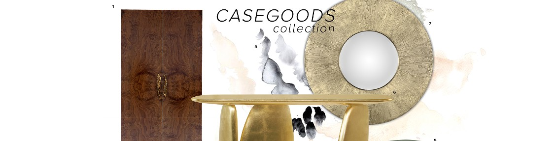 casegoods collection Elevate Your Living Room With This Casegoods Collection elevate living room casegood collection 1 1