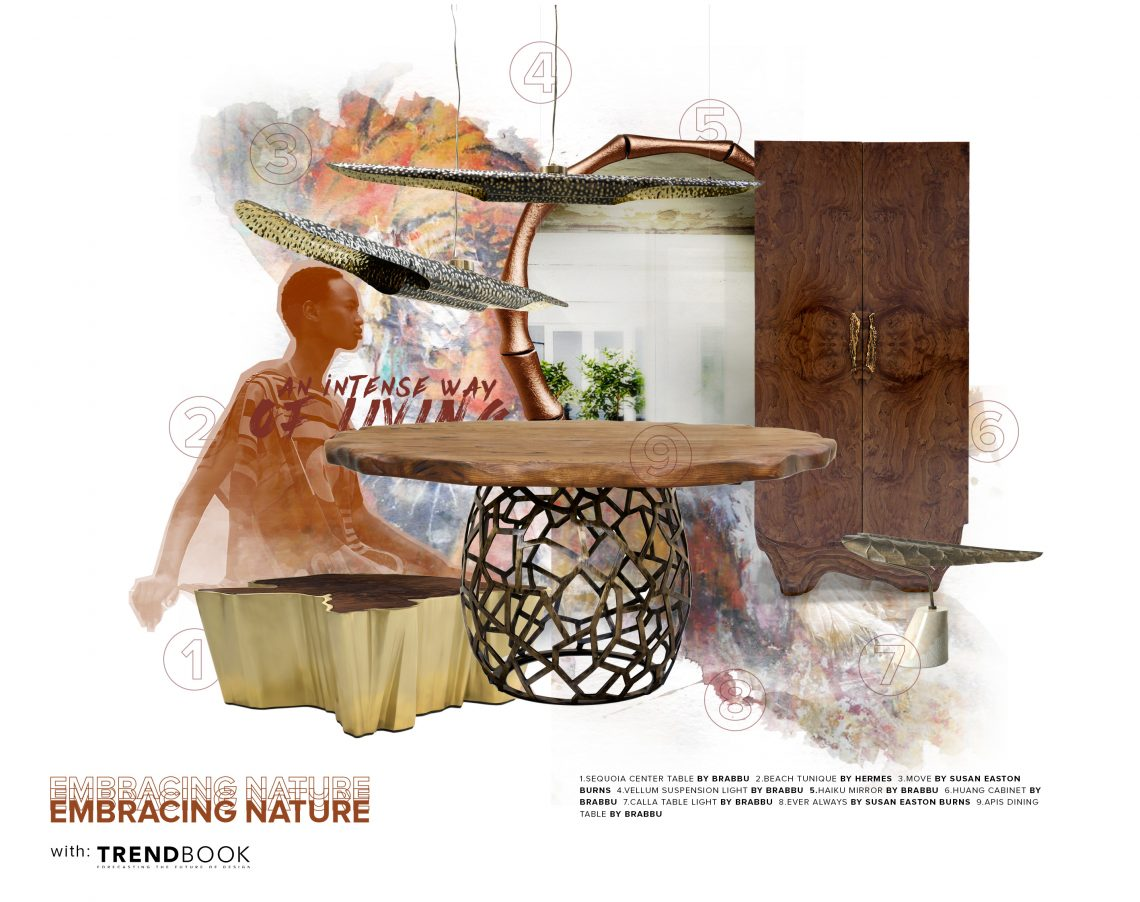 Interior Design Trends: Embrace Nature In 2020 embrace nature Interior Design Trends: Embrace Nature In 2020 interior design trends embrace nature 2020 1 scaled