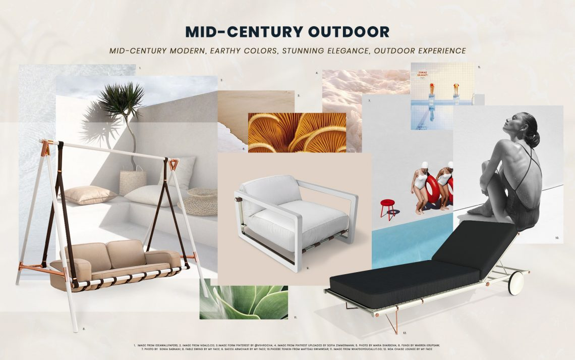 Mid-Century Outdoor Furniture: Bring The Inside Out  mid-century outdoor furniture Mid-Century Outdoor Furniture: Bring The Inside Out  mid century outdoor furniture bring inside out 1 scaled