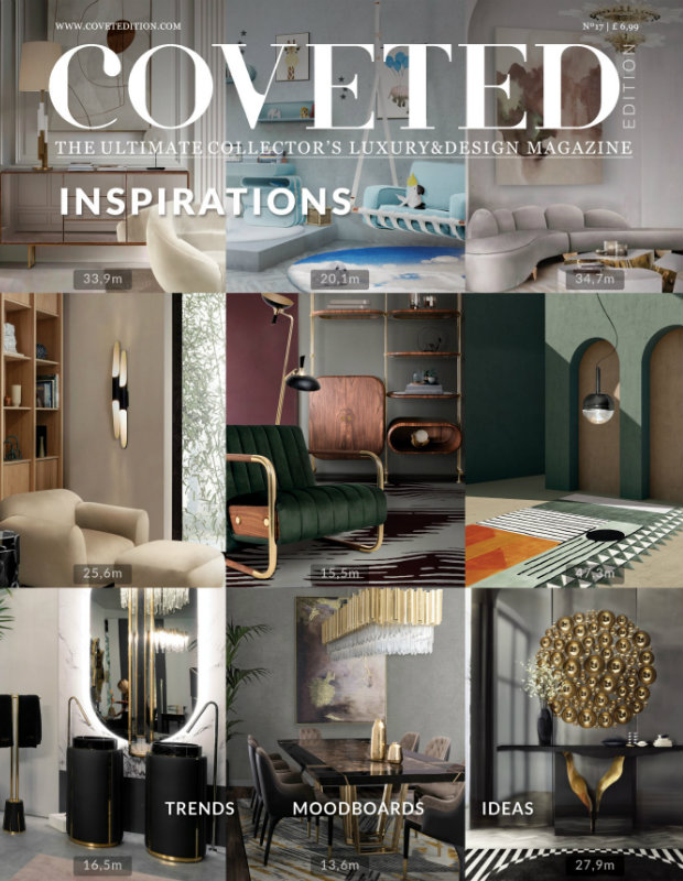 CovetED 17: The Interior Design Magazine You Need