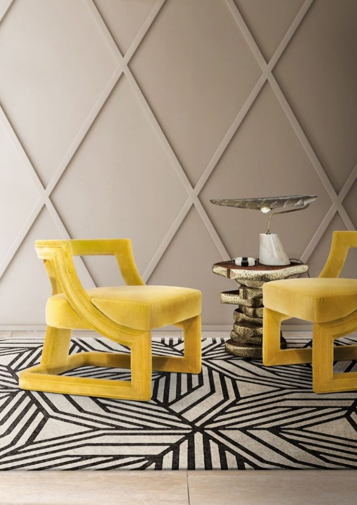 Spring Summer Interior Design Inspirations: Lemon Sherbet lemon sherbet Spring Summer Interior Design Inspirations: Lemon Sherbet spring summer interior design inspirations lemon sherbet 5