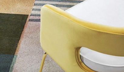 lemon sherbet Spring Summer Interior Design Inspirations: Lemon Sherbet spring summer interior design inspirations lemon sherbet 6 1 409x237