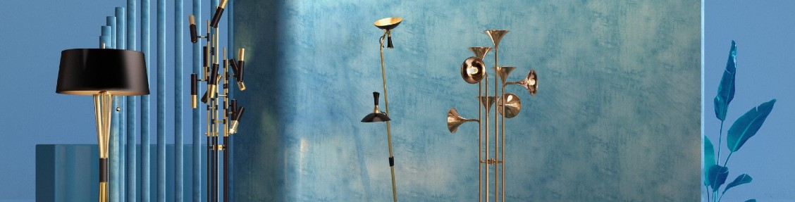 mid-century floor lamps Add A Summer Touch To Your Home With These Mid-Century Floor Lamps add summer touch home mid century floor lamps 1 1