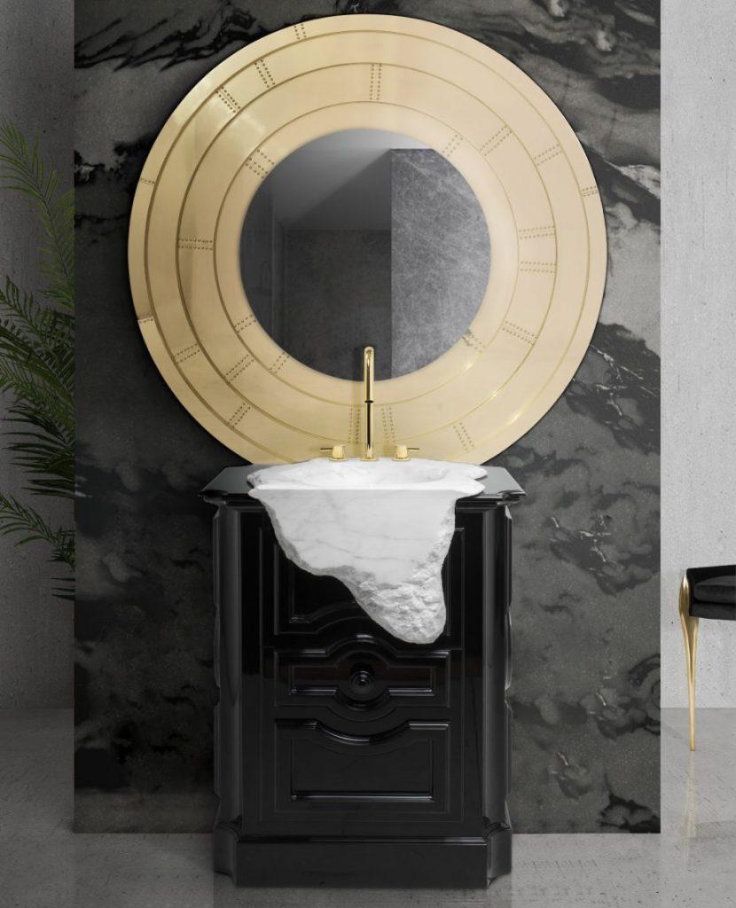 Bathroom Decor: When Art Meets Design bathroom decor Bathroom Decor: When Art Meets Design bathroom decor art meets design 2 scaled